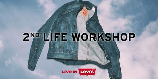 2nd Life Workshop - Time To Shine (September)