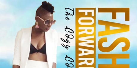 Fashion Forward 2.0 tickets