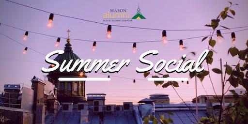 BAC Summer Social