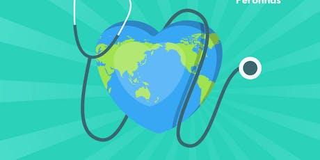 Premières rencontres départementales de l'Éducation Santé-Environnement billets
