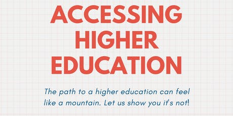 Higher Education  Lunch & Learn tickets