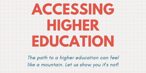 Higher Education  Lunch & Learn