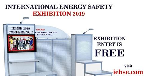 International Energy, Health, Safety, Environment Exhibition 2019