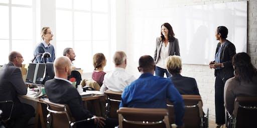 Charity trustees - making best decisions seminar - Norfolk