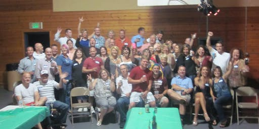 Bellmont High School Class of '89 30 Year Reunion