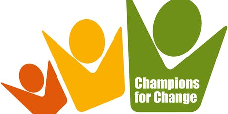 Champions for Change Fun Day tickets