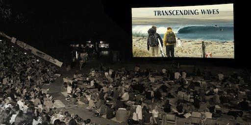 "Cine Mar - Surf Movie Night Stuttgart -  ""TRANSCENDING WAVES"" Premiere Tour"