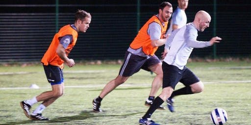 BRAND NEW 6 A SIDE LEAGUES KICK OFF IN MALVERN THIS SEPTEMBER