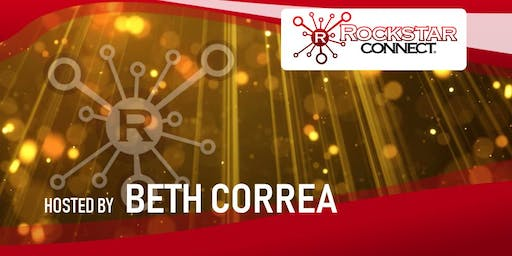Free Elk Grove Rockstar Connect Networking Event (August, near Sacramento)