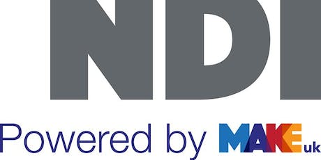 NDI, DSEI Drinks Reception 10th September 2019 tickets