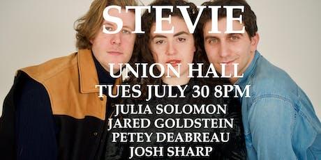 STEVIE tickets