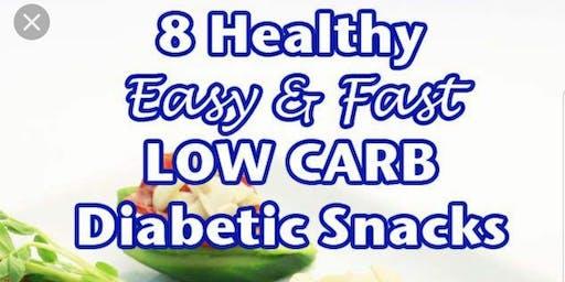What's Diabetes
