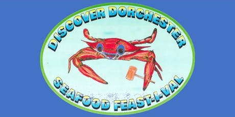 SEAFOOD FEAST-I-VAL tickets