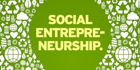 Houston Social Entrepreneurship Meetup (Vol 11) tickets