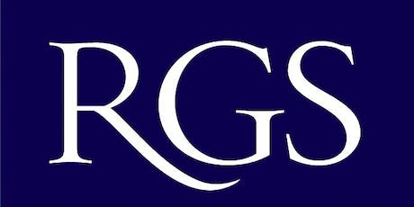 RGS Senior School House Music Competition tickets