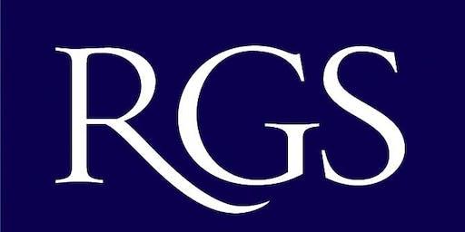 RGS Senior School House Music Competition
