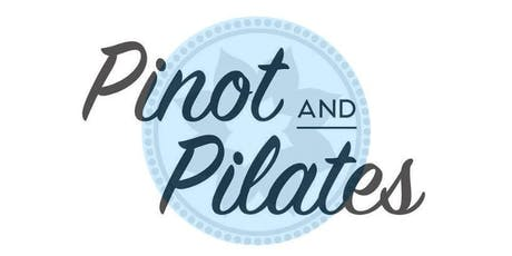 Pinot + Pilates tickets