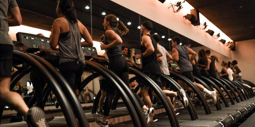 Tri-State Shuffle Fundraiser: RUNAWAY Fitness