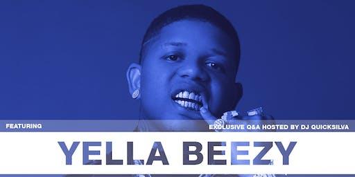 DTLR Radio Presents #TheMix ft. Yella Beezy
