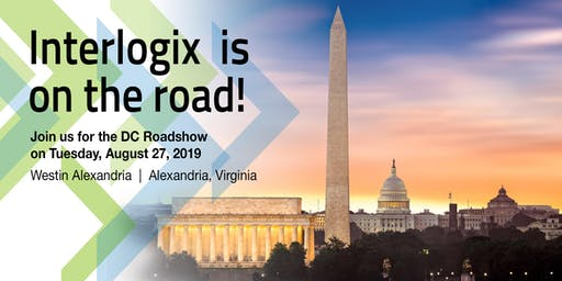 Interlogix 2019 Roadshow - Washington, DC
