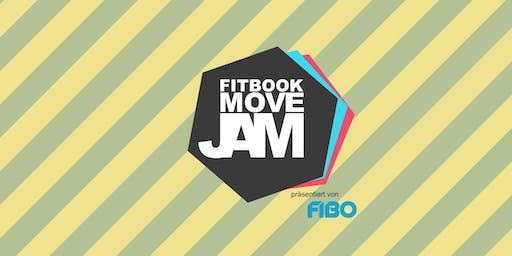 FITBOOK Move Jam 2019