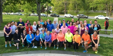 Beginning Runner Group - Info Session tickets