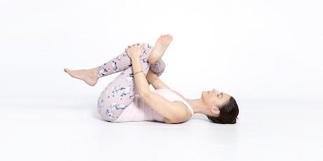 Yoga workshop by Goedele Leyssen tickets