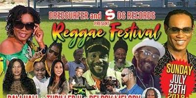 Queens Boardwalk Beach Festival-Reggae