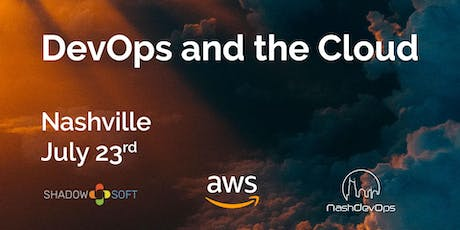 DevOps and the Cloud: Group Breakout Discussions tickets