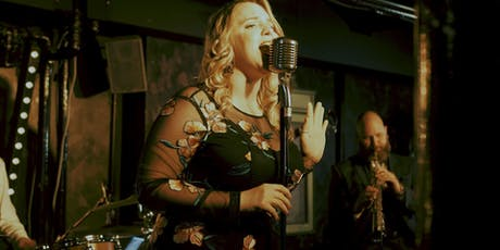 Live Music - The Big Easy tickets