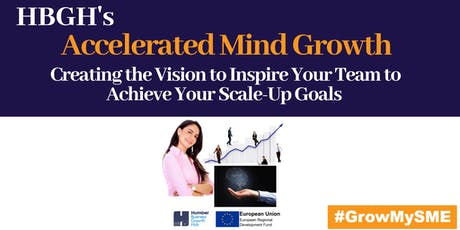 Accelerated Growth Mindset- Scale Up Workshop  tickets