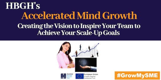 Accelerated Growth Mindset- Scale Up Workshop