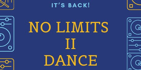 2019 No Limits II Dance tickets