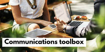 Blogging 101: connecting to your stakeholders and building up your brand