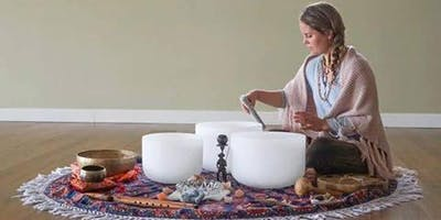 Healing Sounds Meditation
