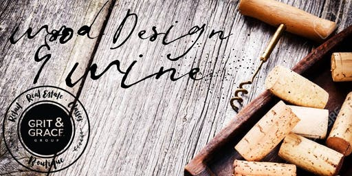 Wood Design & Wine