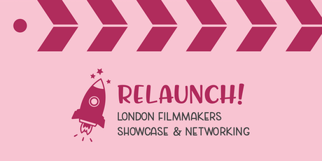 London Filmmakers Showcase & Networking tickets
