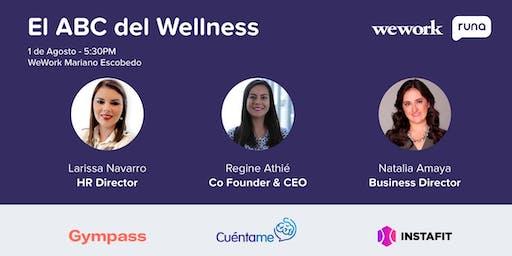 El ABC del Wellness en tu Empresa