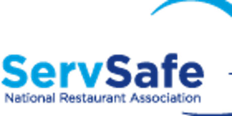 ServSafe Food Manager Book, Study, Practice, Q&A Review and Test 1-14-20 tickets