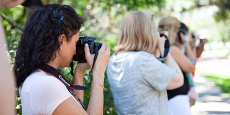 Beginner DSLR Photography Workshop tickets