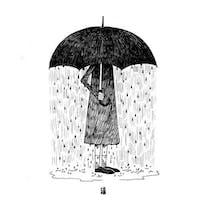 The Artists Umbrella Vol 2