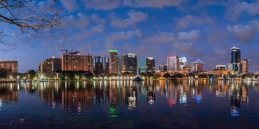 Beginner DSLR Part III: Portraits, Sunsets & Night Photography at Lake Eola