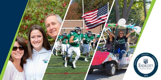 Endicott College Homecoming & Family Weekend 2019