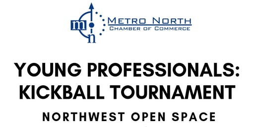 Young Professionals Kickball Tournament