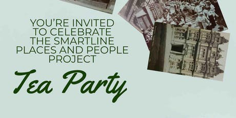Smartline places and people celebration  tickets