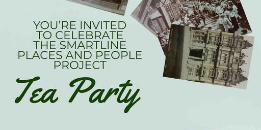 Smartline places and people celebration