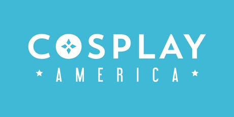 Cosplay America 2020 tickets