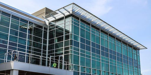 The Robert W. Plaster Free Enterprise Center Ribbon-Cutting and Dedication