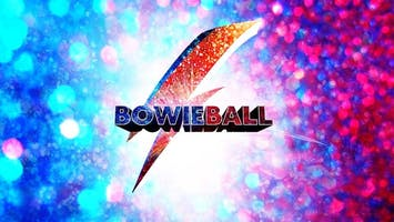 Bowie Ball - The Labyrinth Masquerade