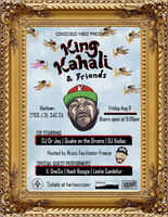 King Kahali & Friends